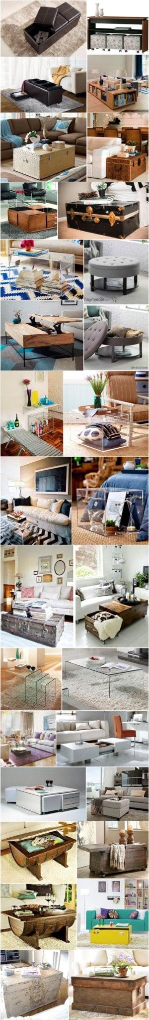 decoração de ambientes pequenos-sala