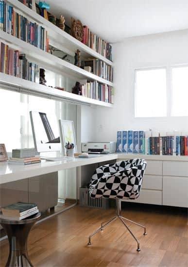 Organizar o Escritorio