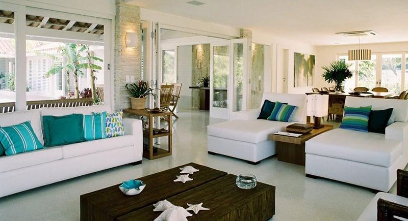 como renovar a casa