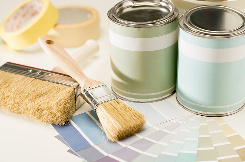 Como Pintar a Parede