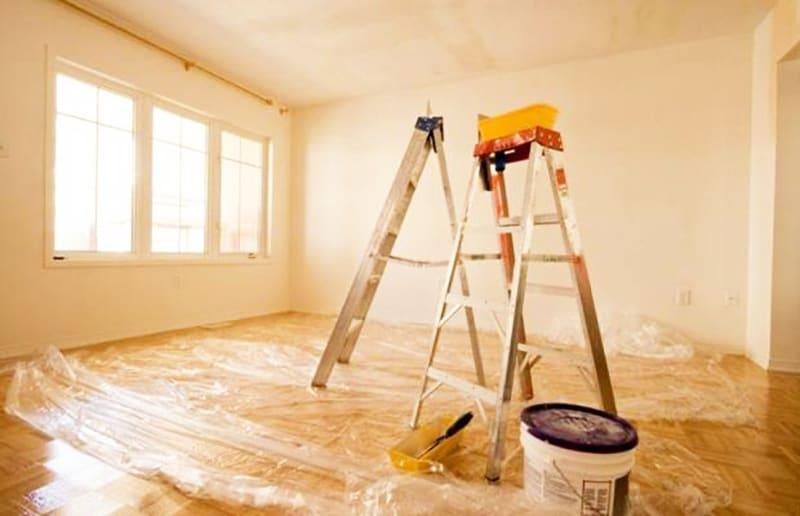 Reformar a Casa