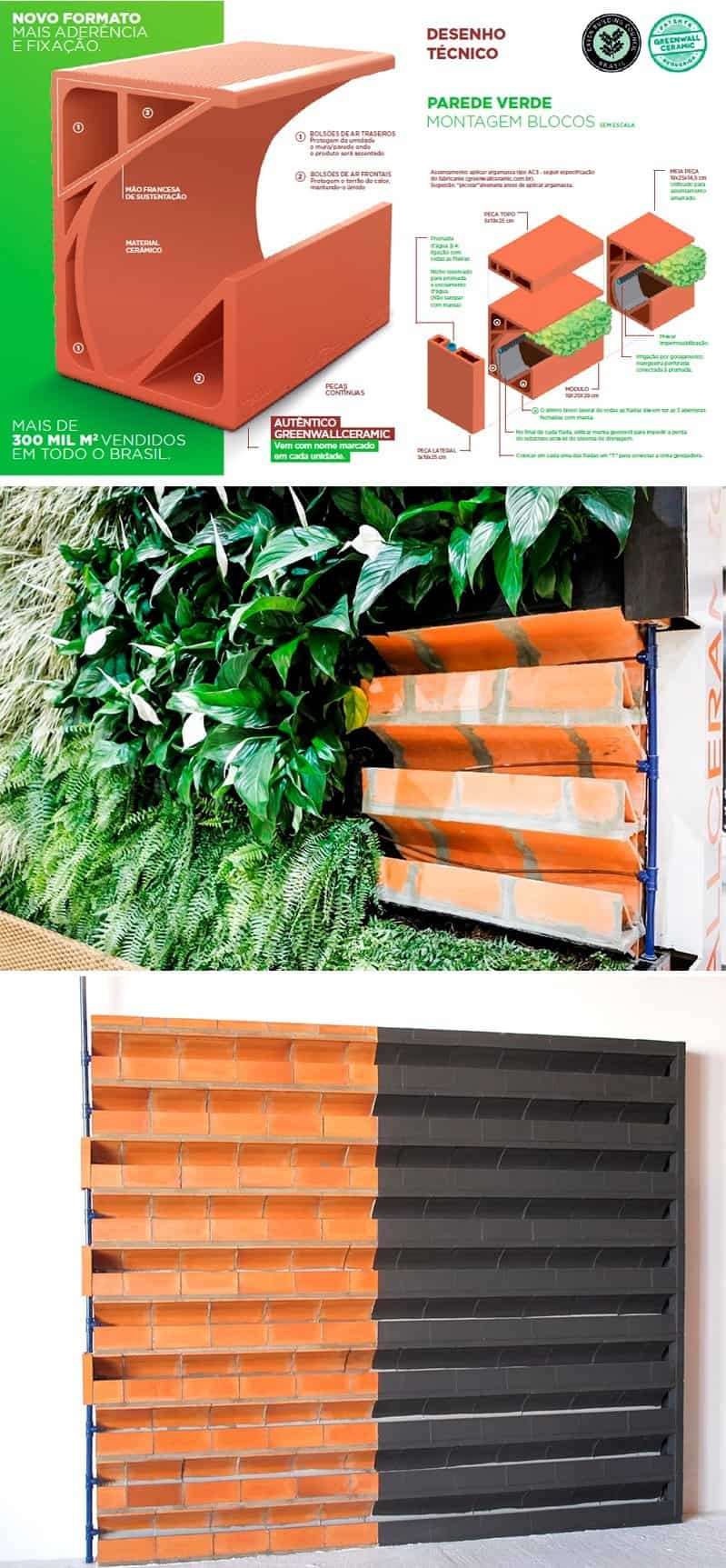 Expo Revestir Greenwall