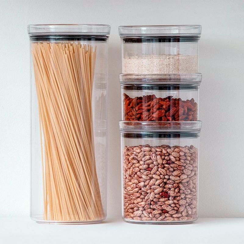 Organizar alimento